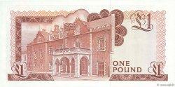 1 Pound GIBRALTAR  1986 P.20d NEUF