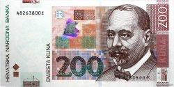 200 Kuna CROATIE  2002 P.42a NEUF