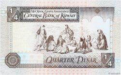 1/4 Dinar KOWEIT  1994 P.23e NEUF