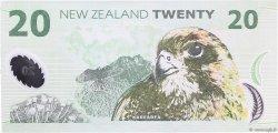 20 Dollars NOUVELLE-ZÉLANDE  2006 P.187b NEUF
