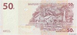 50 Francs CONGO  2007 P. New NEUF