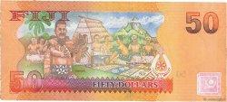 50 Dollars FIDJI  2013 P.118a pr.NEUF