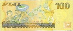 100 Dollars FIDJI  2013 P.119a NEUF