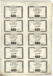 10 Livres FRANCE  1791 Ass.21a SUP