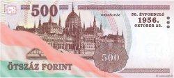 500 Forint HONGRIE  2006 P.194 pr.NEUF