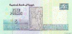 5 Pounds ÉGYPTE  2012 P.063c NEUF