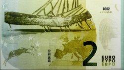 2 Euro Préhistoire 2013 FRANCE régionalisme et divers  2013  NEUF