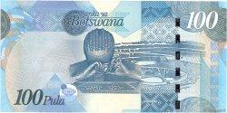 100 Pula BOTSWANA  2010 P.33b NEUF