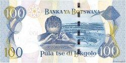 100 Pula BOTSWANA  2004 P.29a NEUF
