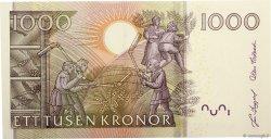 1000 Kronor SUÈDE  2005 P.67 pr.NEUF