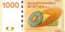 1000 Dollars HONG KONG  2012 P.301b pr.NEUF