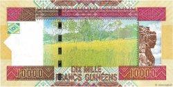 10000 Francs GUINÉE  2012 P.46 pr.NEUF