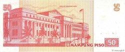 50 Piso PHILIPPINES  2012 P.New NEUF