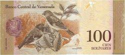 100 Bolivares VENEZUELA  2011 P.093d pr.NEUF