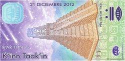 1000 Soles de Oro MEXIQUE  2012 P.- NEUF