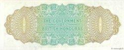 1 Dollar HONDURAS BRITANNIQUE  1973 P.28c pr.SPL