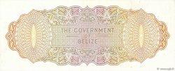20 Dollars BELIZE  1976 P.37c SUP