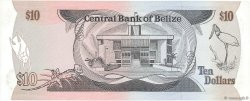 10 Dollars BELIZE  1983 P.44a NEUF