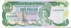 1 Dollar BELIZE  1983 P.46a NEUF