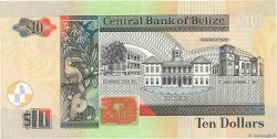 10 Dollars BELIZE  2003 P.68a NEUF