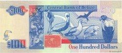 100 Dollars BELIZE  1990 P.57a pr.NEUF