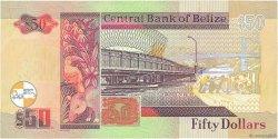 50 Dollars BELIZE  2000 P.64b pr.NEUF