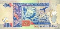100 Dollars BELIZE  1997 P.65 pr.NEUF