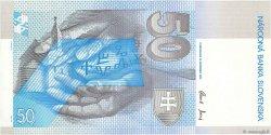 50 Korun SLOVAQUIE  2005 P.21e NEUF
