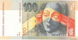 100 Korun SLOVAQUIE  1996 P.25a NEUF