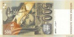 500 Korun SLOVAQUIE  2000 P.38 NEUF