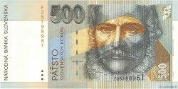 500 Korun SLOVAQUIE  1996 P.27a NEUF