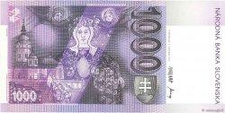 1000 Korun SLOVAQUIE  2000 P.39 NEUF