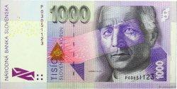 1000 Korun SLOVAQUIE  1999 P.32 pr.NEUF
