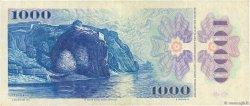 1000 Korun SLOVAQUIE  1993 P.19 TTB