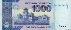 1000 Rupees PAKISTAN  2012 P.50g NEUF