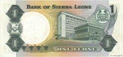 1 Leone SIERRA LEONE  1980 P.10 NEUF