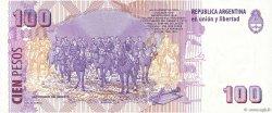 100 Pesos ARGENTINE  2012 P.357(var) NEUF