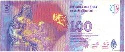 100 Pesos ARGENTINE  2013 P.358b NEUF