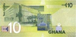 10 Cedis GHANA  2010 P.39b NEUF