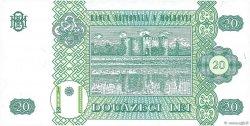 20 Lei MOLDAVIE  2010 P.13i NEUF