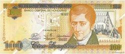 100 Lempiras HONDURAS  2008 P.077h NEUF