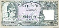 100 Rupees NÉPAL  1995 P.34e NEUF
