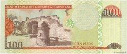 100 Pesos Dominicanos RÉPUBLIQUE DOMINICAINE  2011 P.New NEUF