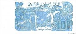 100 Dinars ALGÉRIE  1982 P.134a NEUF