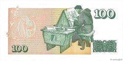 100 Kronur ISLANDE  1994 P.54a NEUF