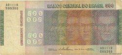 500 Cruzeiros BRÉSIL  1974 P.196b TB