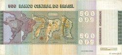500 Cruzeiros BRÉSIL  1979 P.196Aa pr.TTB
