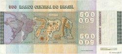 500 Cruzeiros BRÉSIL  1979 P.196Aa TTB