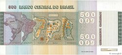 500 Cruzeiros BRÉSIL  1980 P.196Ac pr.NEUF