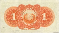 1 Peso PARAGUAY  1916 P.138a SUP